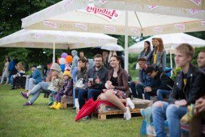 фестиваль minsk ивент минск